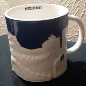 Starbucks Beijing Mug